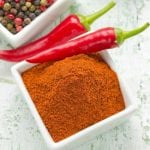 Homemade Mexican Seasoning